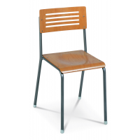 School chair – Finska