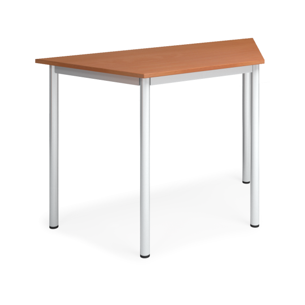 Desk Basic trapezium